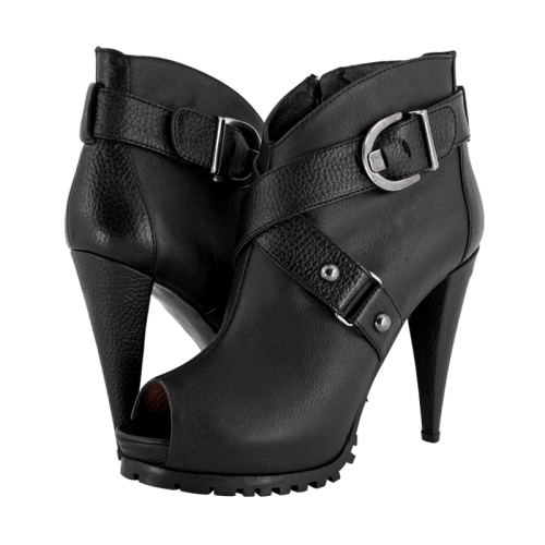 Mac Collection Tangern low boots