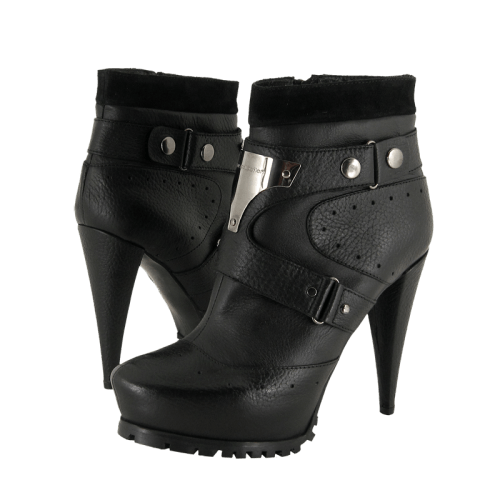 Mac Collection Tallevast low boots