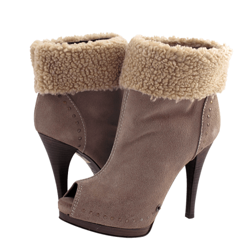 Miss Sixty Treece low boots