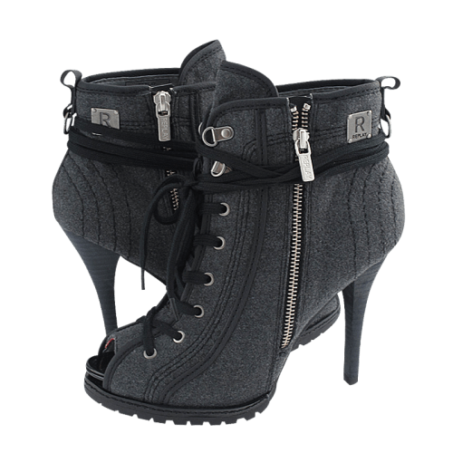 Replay Tetla low boots