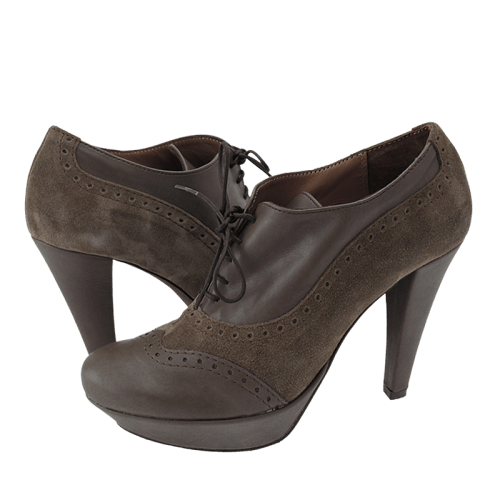 Esthissis Turre low boots