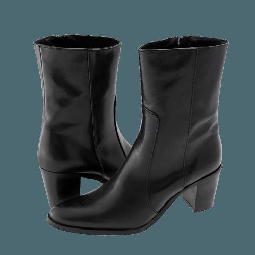 Shoe Bizz Trogues low boots