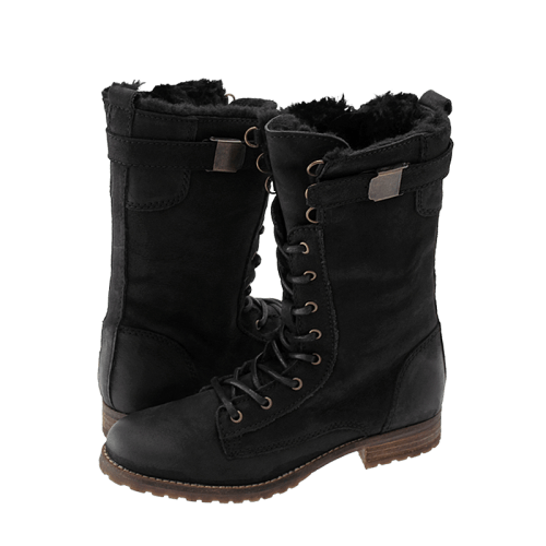 Shoe Bizz Tautavel low boots