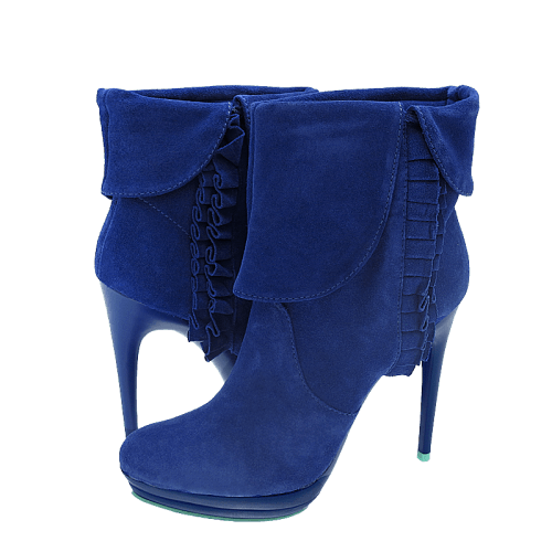 Lilly's Closet Templeuve low boots
