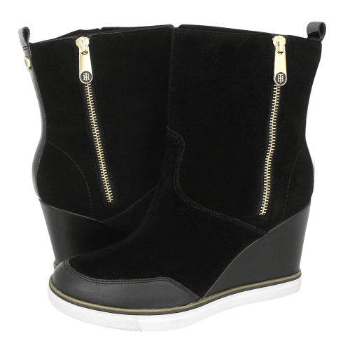 Tommy Hilfiger Sage 8B low boots