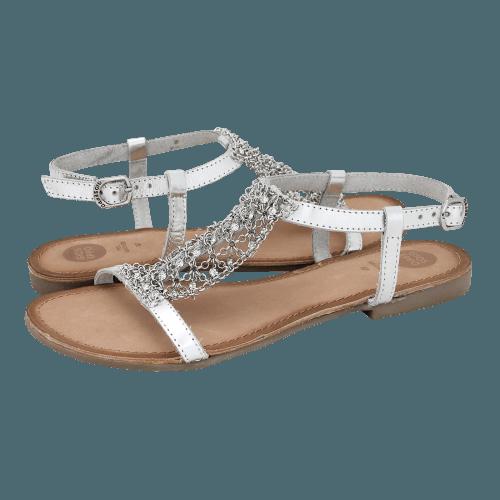 Gioseppo Nagase flat sandals
