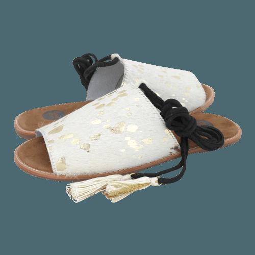 Gioseppo Nimbin flat sandals