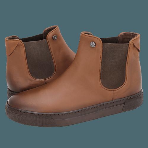 GK Uomo Legbad low boots