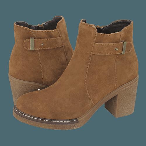 Sonnax Treungen low boots