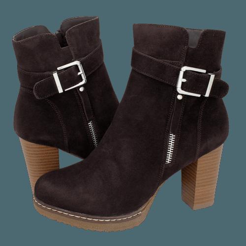Sonnax Triumf low boots