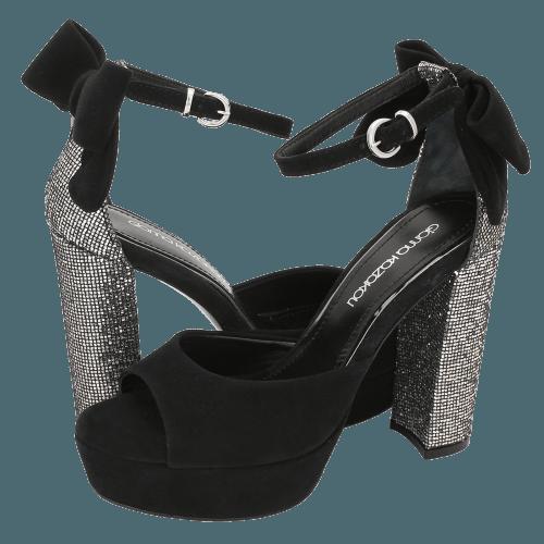 Gianna Kazakou Skyttebo sandals