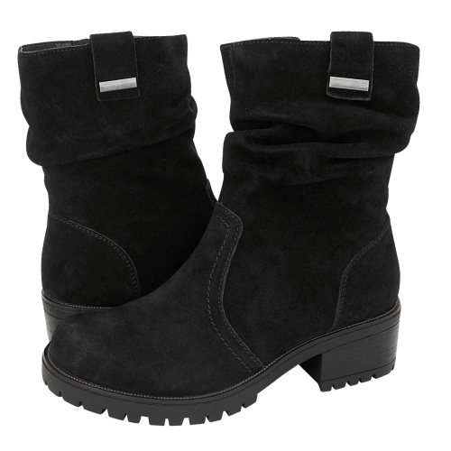 Sonnax Tompa low boots