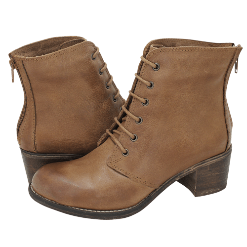 Bueno Thornfield low boots