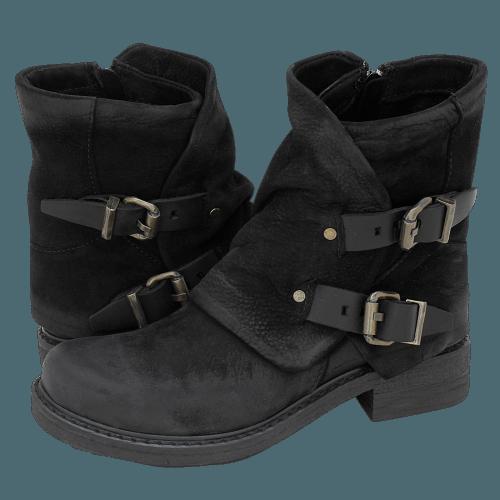 Bueno Thurnau low boots