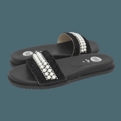 Gioseppo Nairn flat sandals