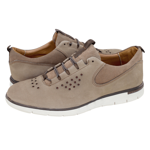 GK Uomo Claypole casual shoes