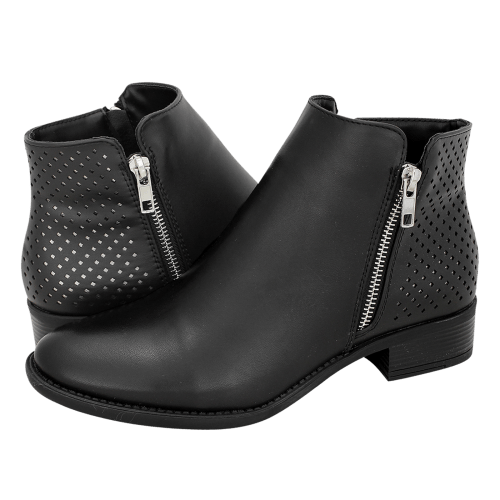 Mariamare Tosagua low boots