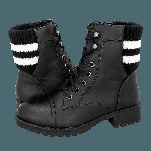 Steve Madden Vigorous low boots