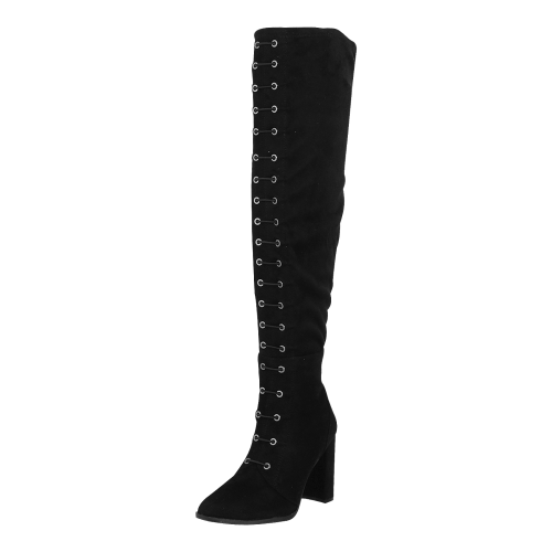 Mairiboo Corset boots