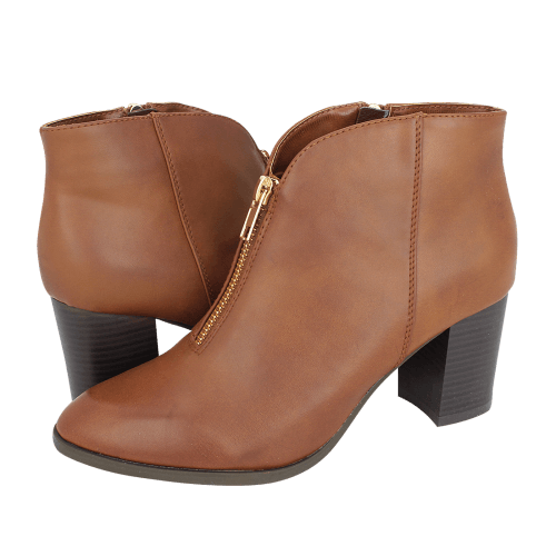 Mariamare Tibanesti low boots
