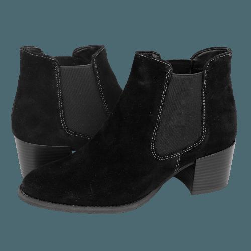Tamaris Tianlong low boots
