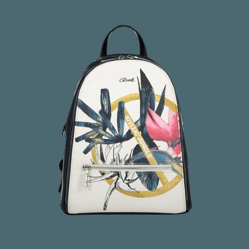 Axel Idyllic jungle bag