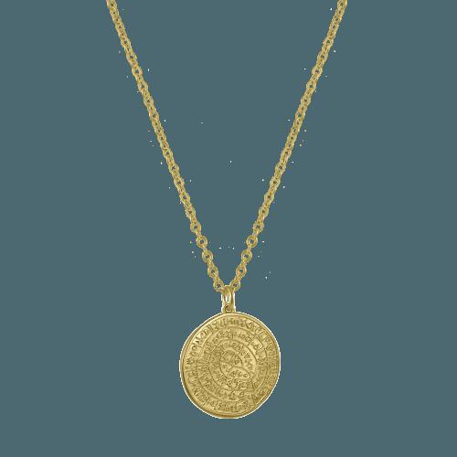 Amor Amor Jiwei necklace