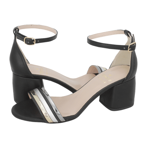 Mairiboo First date sandals