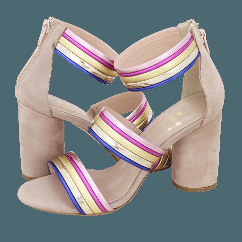 Mairiboo RainBoos sandals