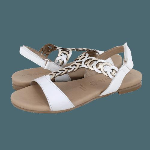 Tamaris Necedah flat sandals