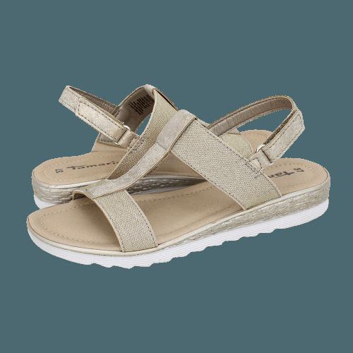 Tamaris Nuoro flat sandals