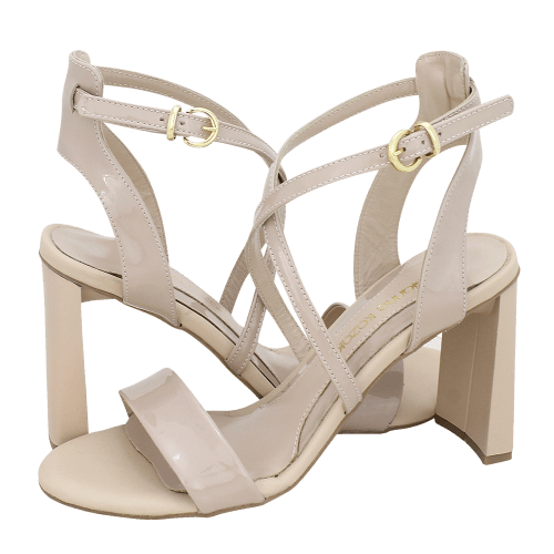 Gianna Kazakou Sambade sandals