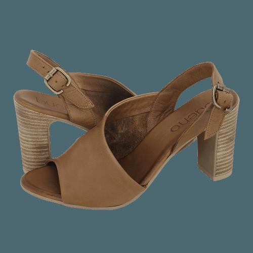 Bueno Sikfors sandals