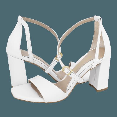 Gianna Kazakou Sauzal sandals
