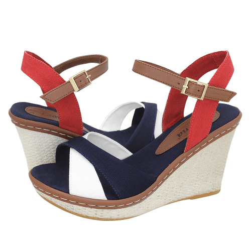 Leona Friedens platforms