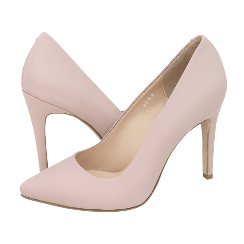 Gianna Kazakou Georgiana pumps