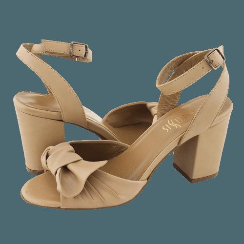 Esthissis Saczow sandals