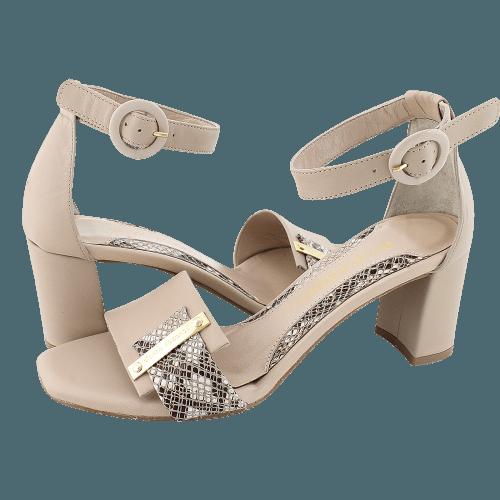 Gianna Kazakou Saillant sandals