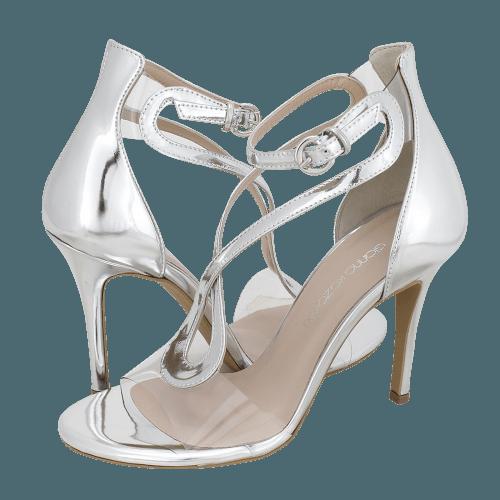 Gianna Kazakou Serbanesti sandals