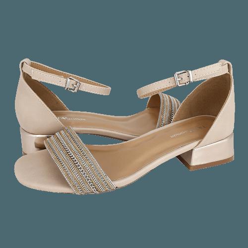 Tata Sarvikas sandals