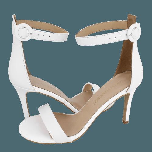 Gianna Kazakou Sokcho sandals