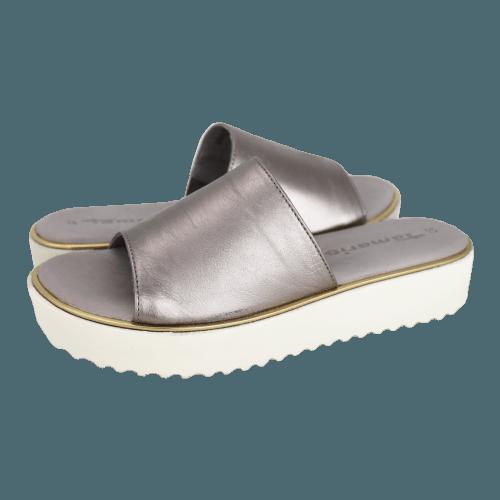 Tamaris Notabile flat sandals