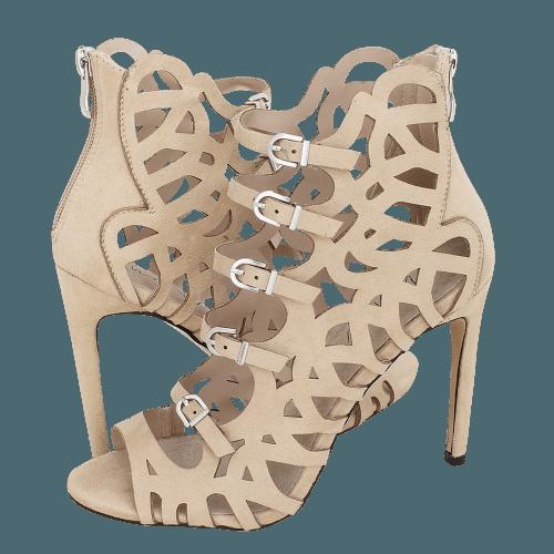 Miss NV Salyer sandals