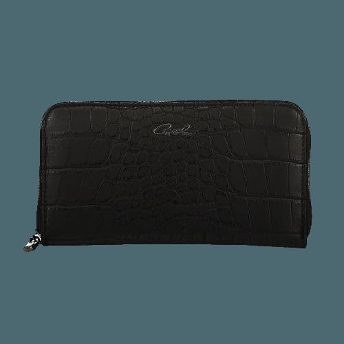 Axel Aurora Croco wallet
