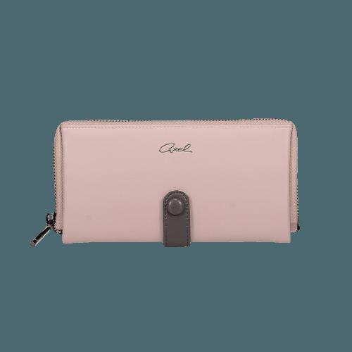 Axel Mary wallet