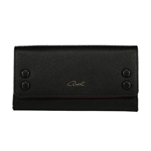 Axel Amber wallet