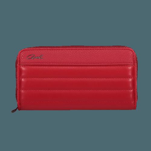 Axel Poppy wallet