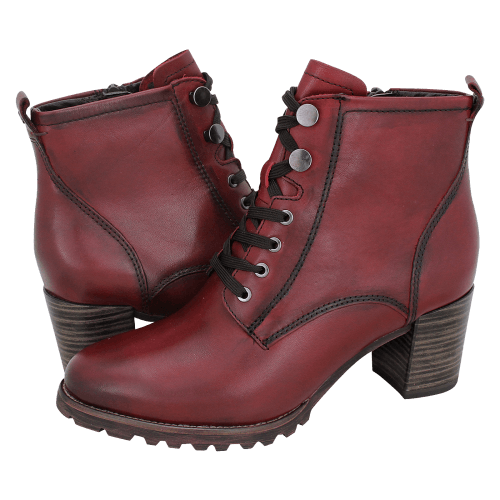 Tamaris Tessie low boots