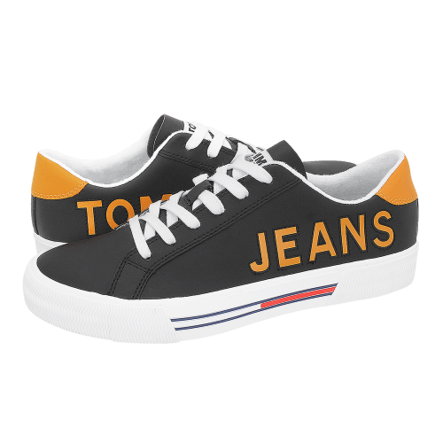 Tommy Hilfiger Cut Out Tommy Jeans Sneaker casual shoes