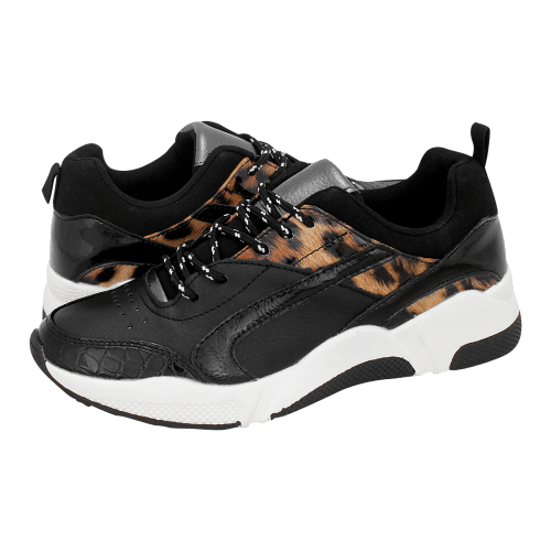 Butterfly Crestot casual shoes